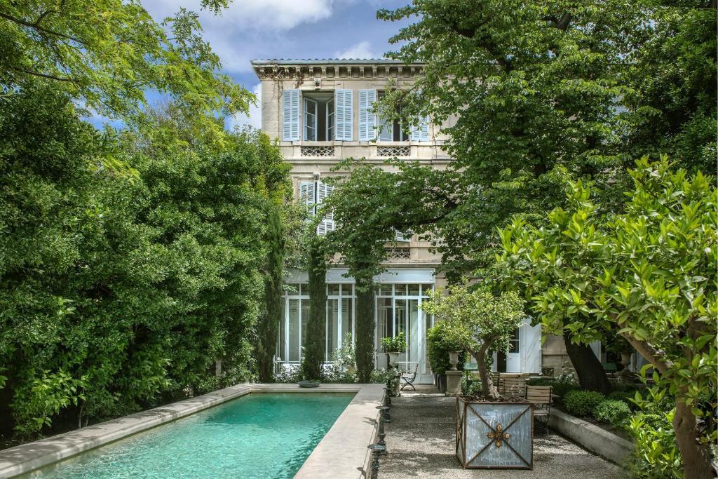 Le jardin et la maison - Anna de Noailles 25118919