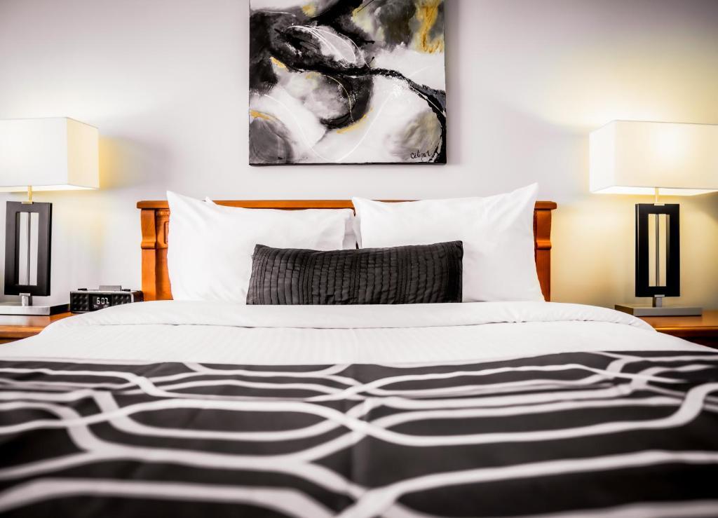 Hotel Le Voyageur Sept Iles Tarifs 2020