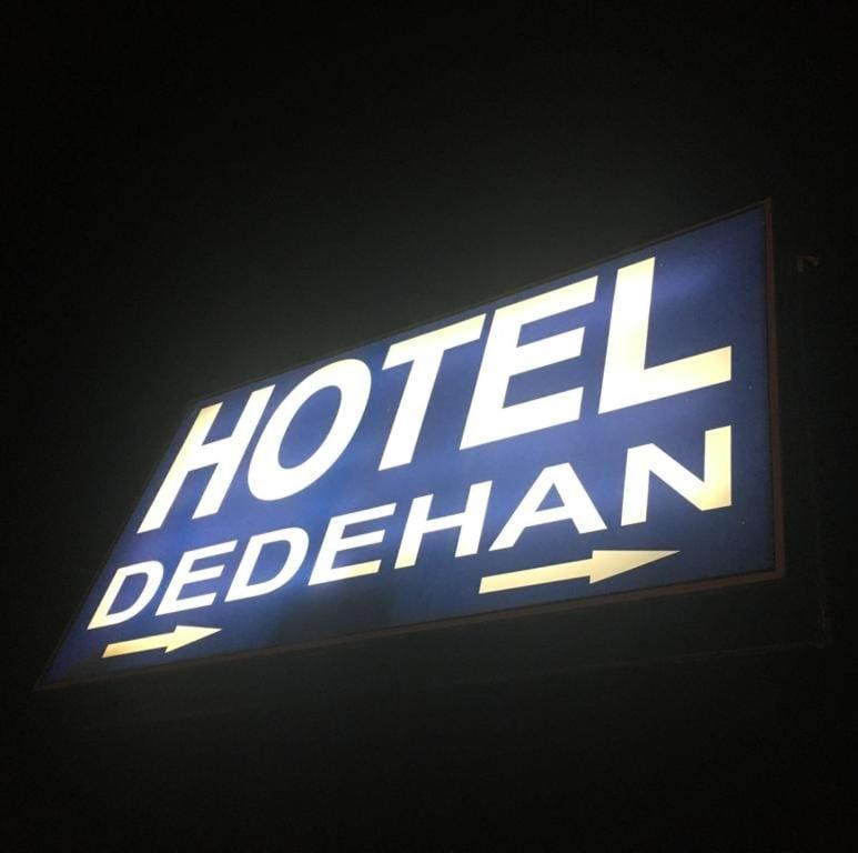 Dedehan Otel
