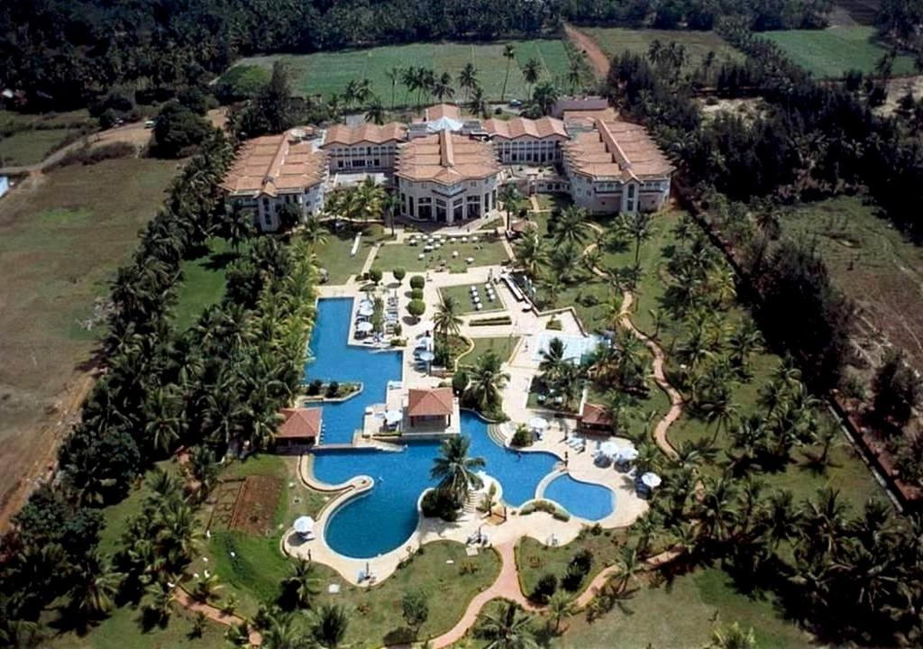 Kenilworth Resort & SPA,Goa, Utorda – Updated 2021 Prices