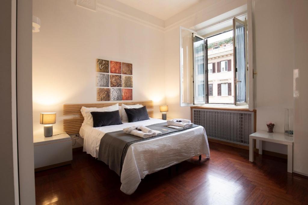 Popolo Dream Suites Luxury Rooms Roma Prezzi Aggiornati Per Il 2021