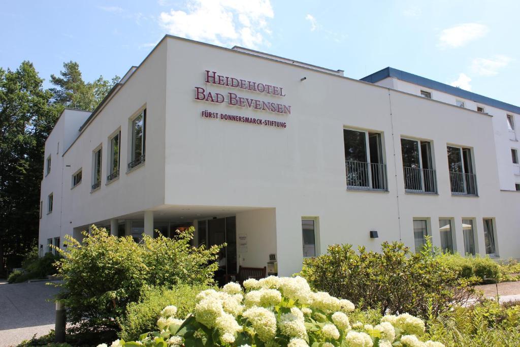 Heidehotel Bad Bevensen Bad Bevensen, Germany