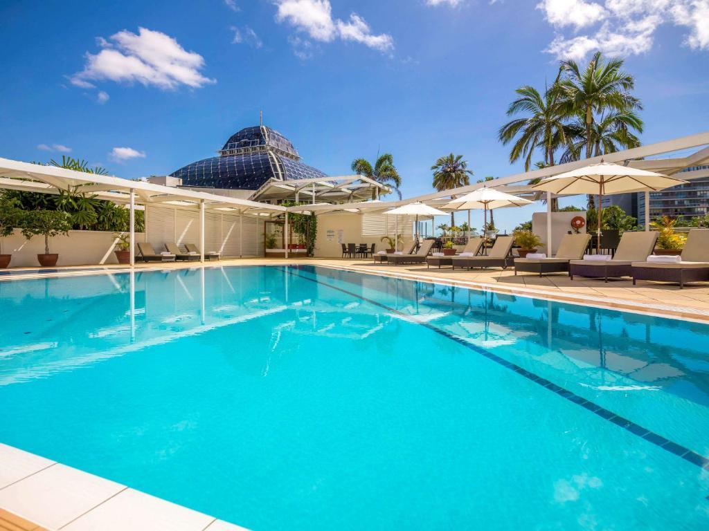 new casino resort cairns