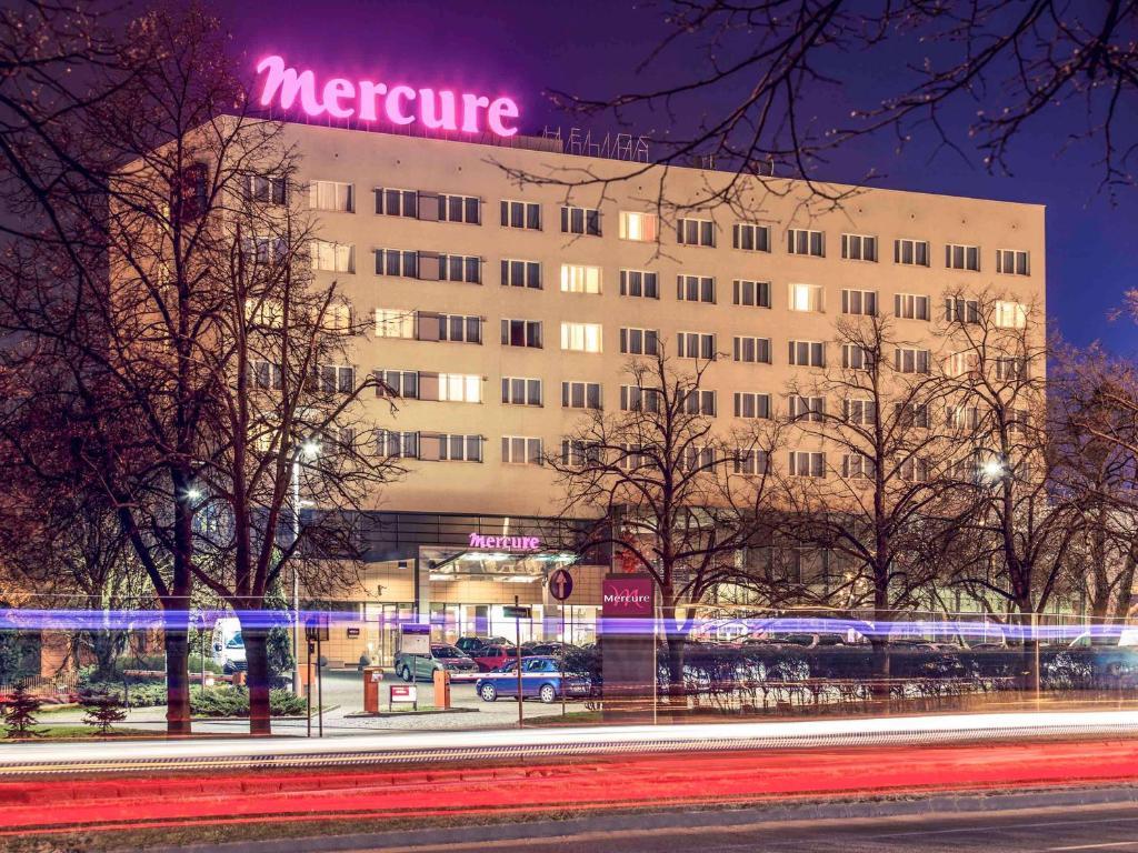 Hotel Mercure Torun Centrum Torun, Poland