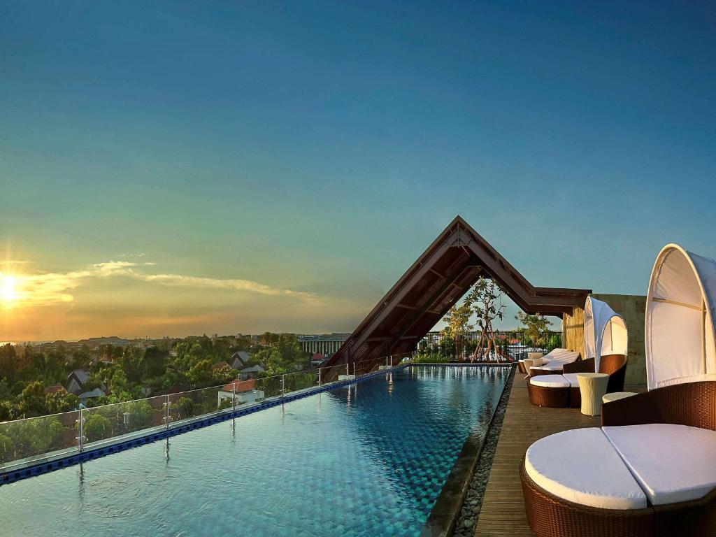 Ibis Bali Legian Street, Legian – Updated 2021 Prices