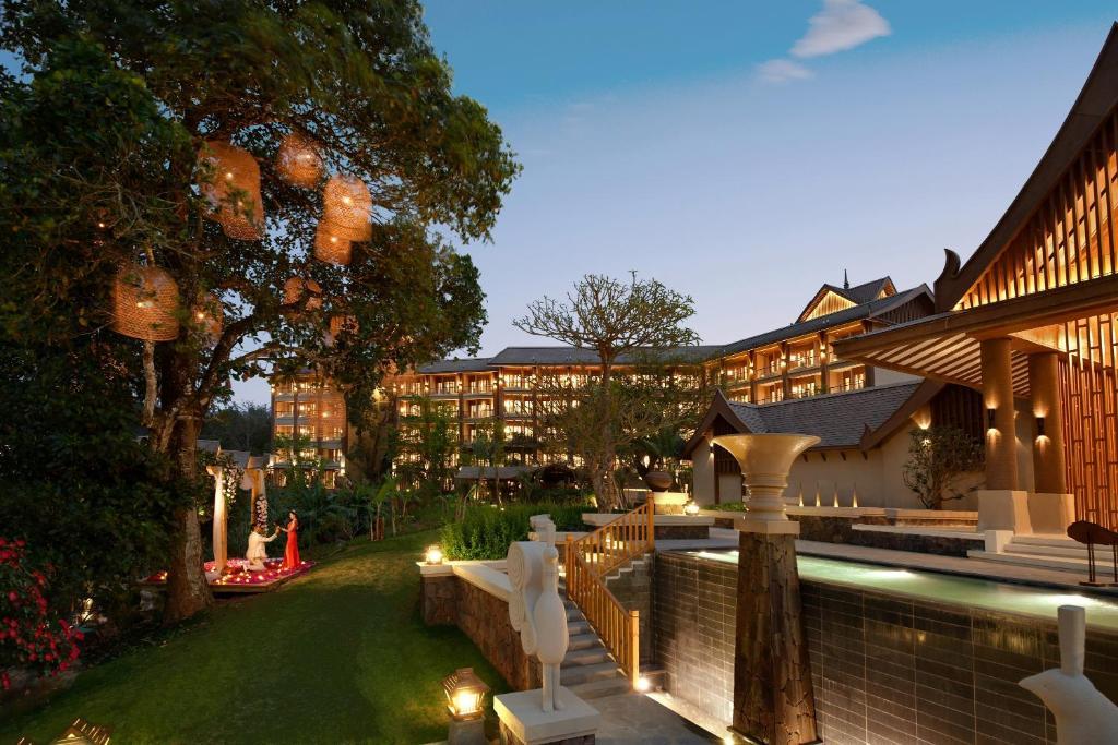 Phalaka Hotel & Resort