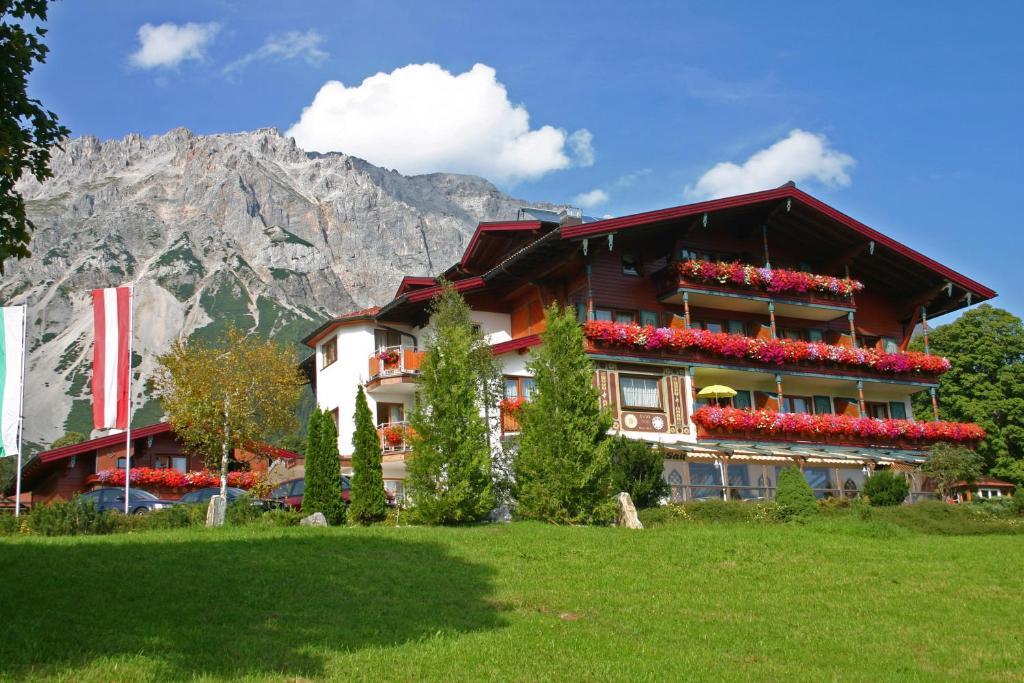 Landhaus Ramsau Ramsau am Dachstein, Austria
