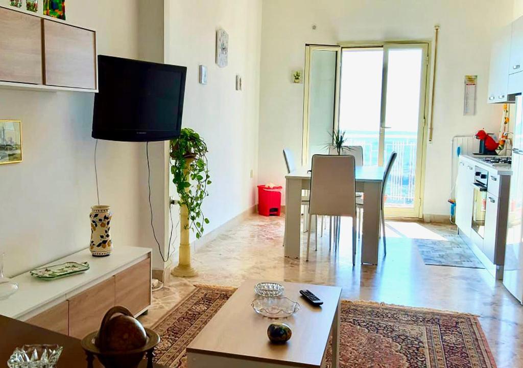 Appartamento Panoramico a pochi km dal mare