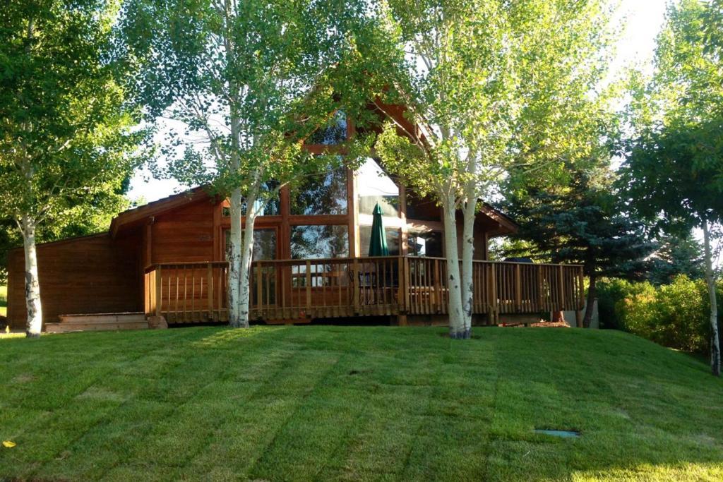 Aspen Hideaway Cabin