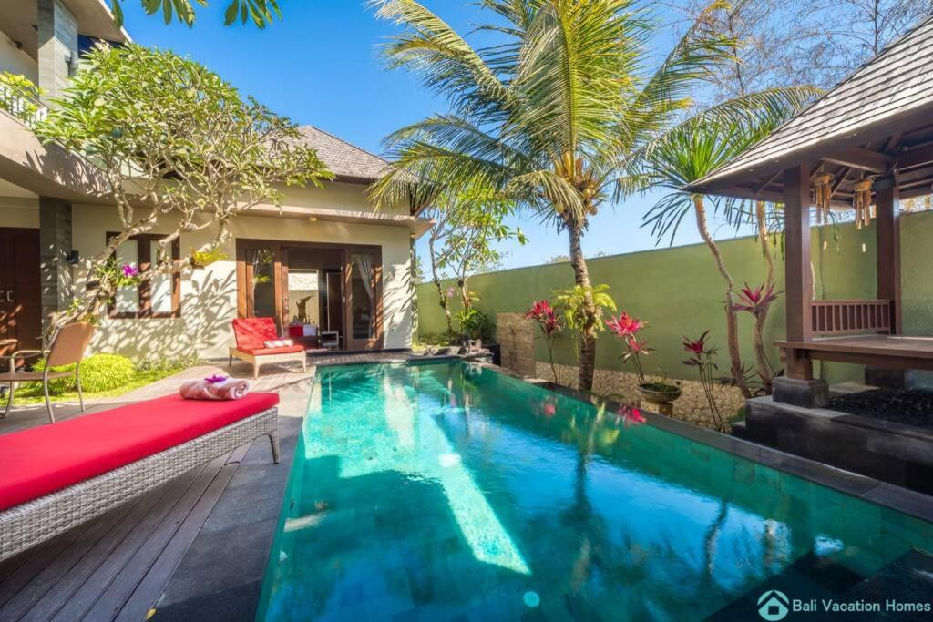 Villa Armenia Stylish Intelligence Jimbaran Indonesia Booking Com