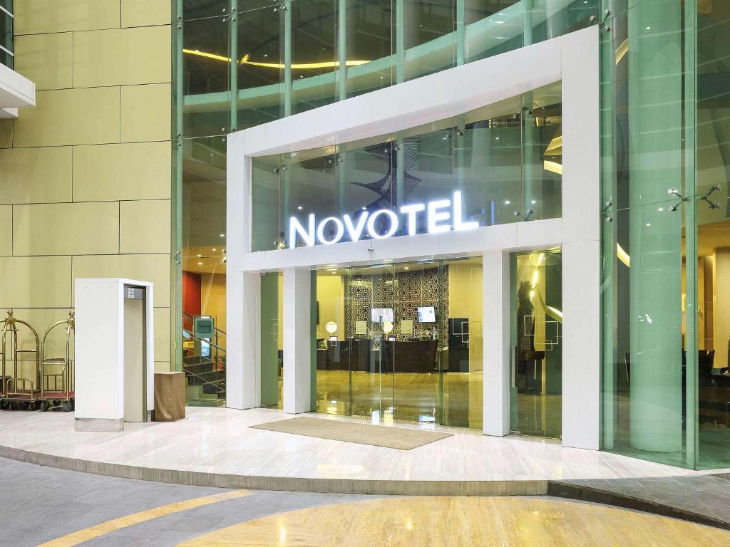 Novotel Jakarta Gajah Mada Jakarta Updated 2021 Prices