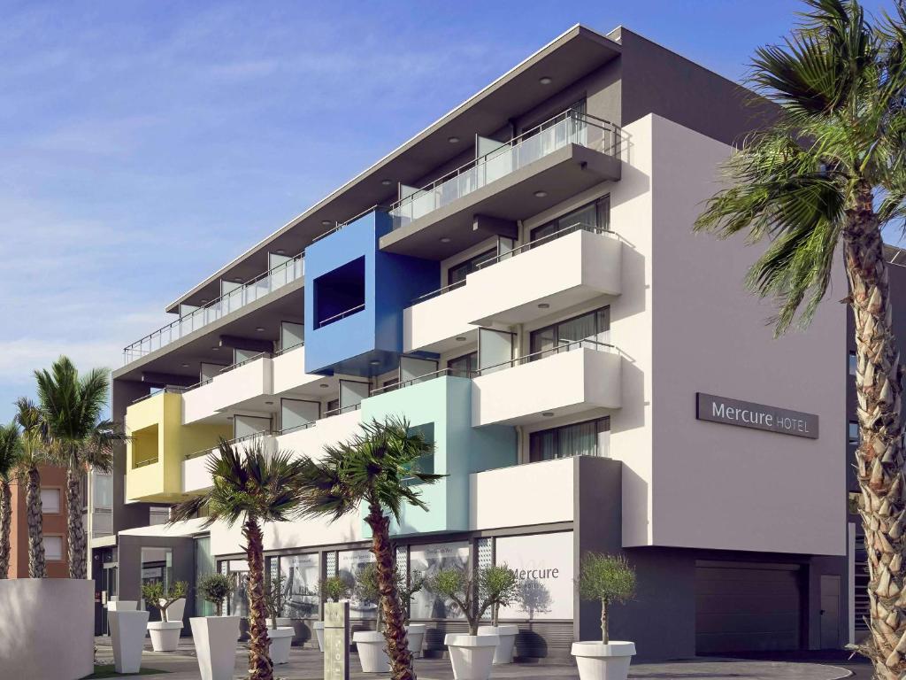 Mercure Hotel Golf Cap d'Agde Cap dAgde, France