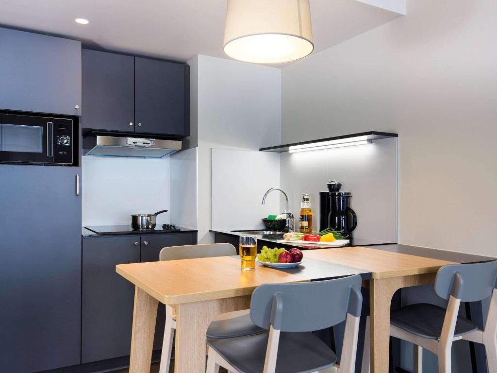 Aparthotel Adagio Access Munchen City Olympiapark Munich Updated 2020 Prices