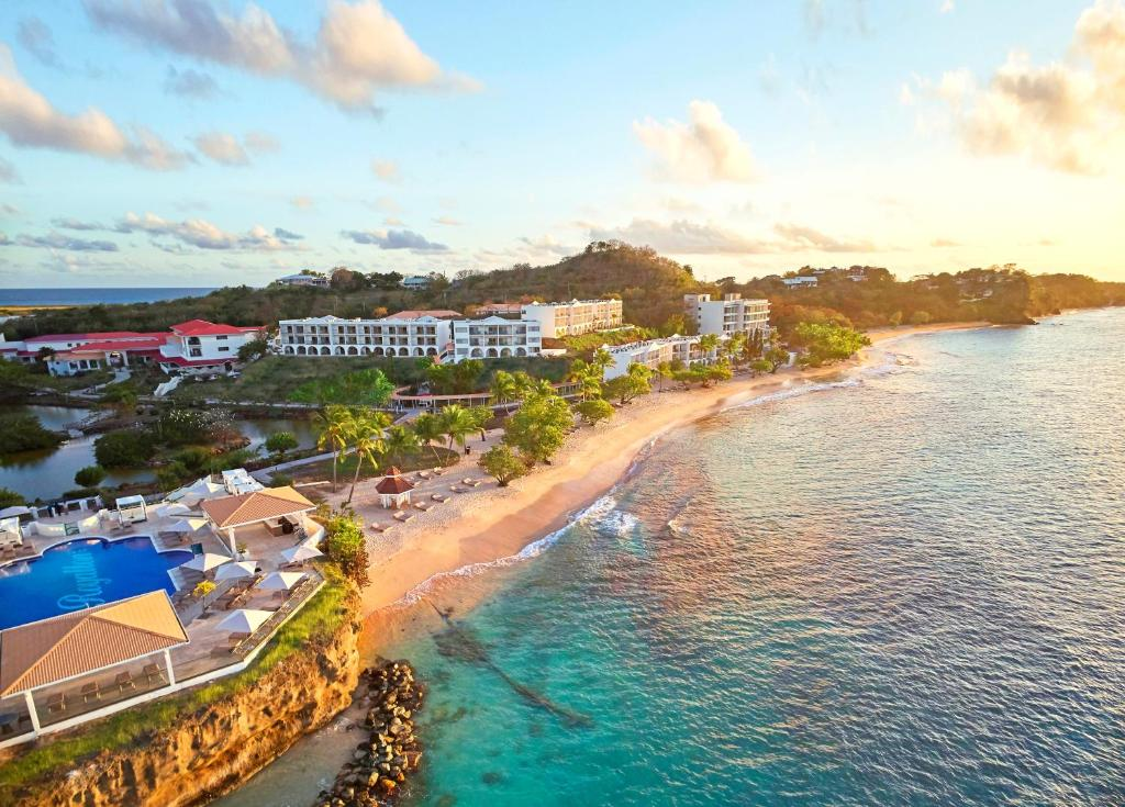 Royalton Grenada Resort & Spa, März 2020