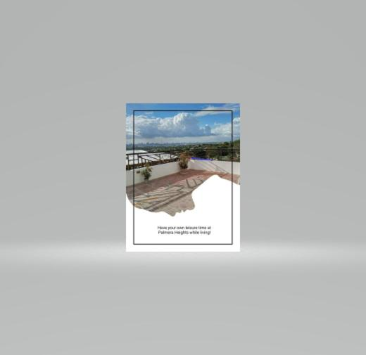 PALMERA HEIGHTS HOME -CAINTA
