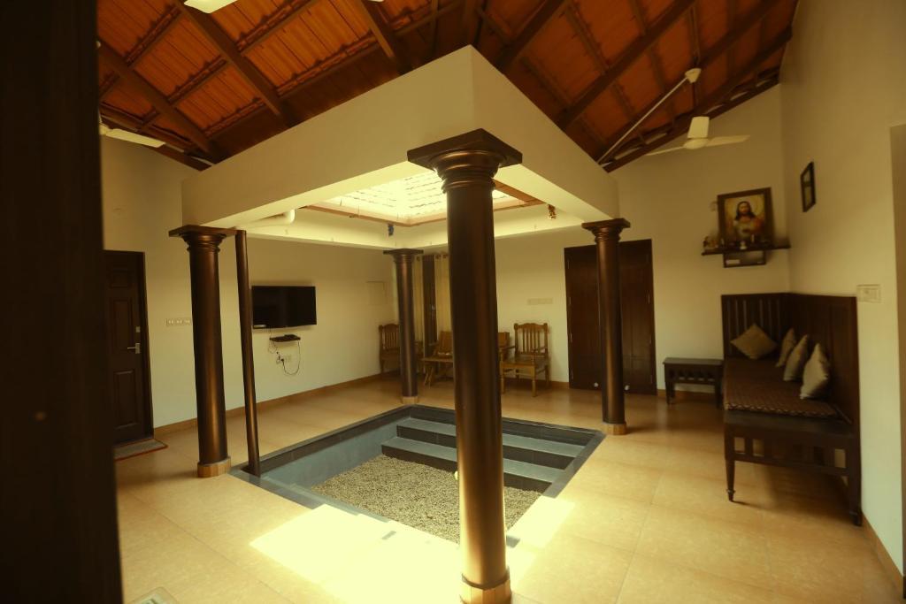 Vacation Home Hemera Kerala Style 2 Bed Room Cochin India Booking Com