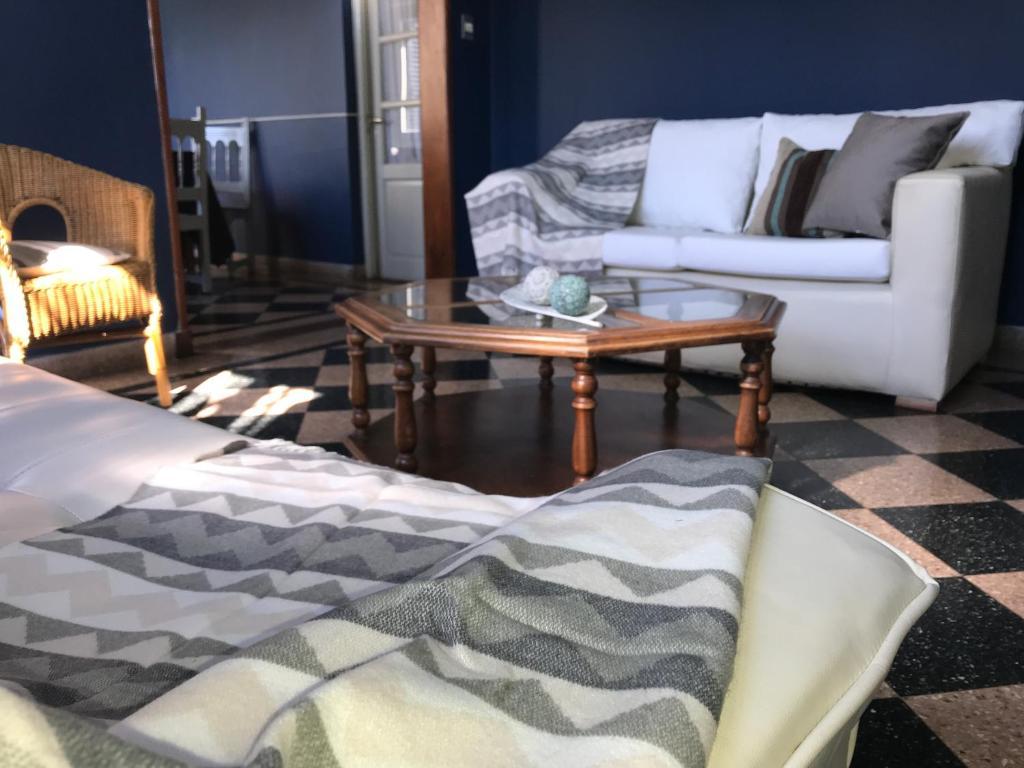Casa/Dpto céntrico, confortable, detalles de categoría, WIFI