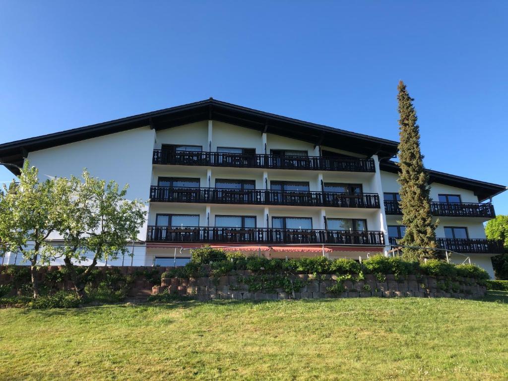 Landhotel Lortz Reichelsheim, Germany