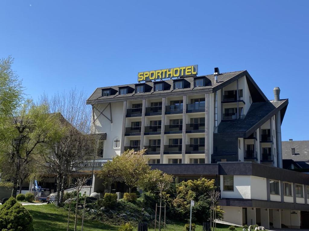 Sporthotel Royer Schladming, Austria