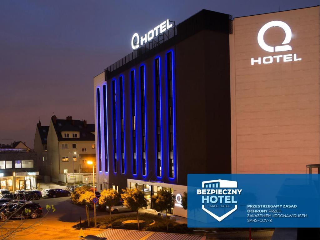 Q Hotel Krakow Krakow, Poland