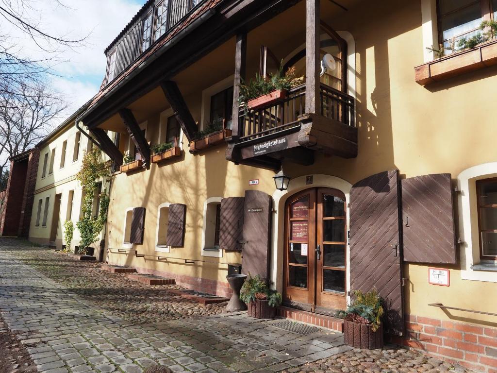 Jugendgästehaus Cottbus