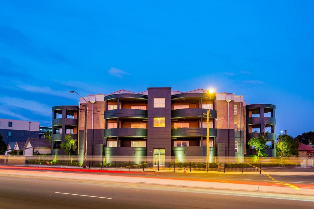 AEA Sydney Airport Serviced Apartments - Laterooms