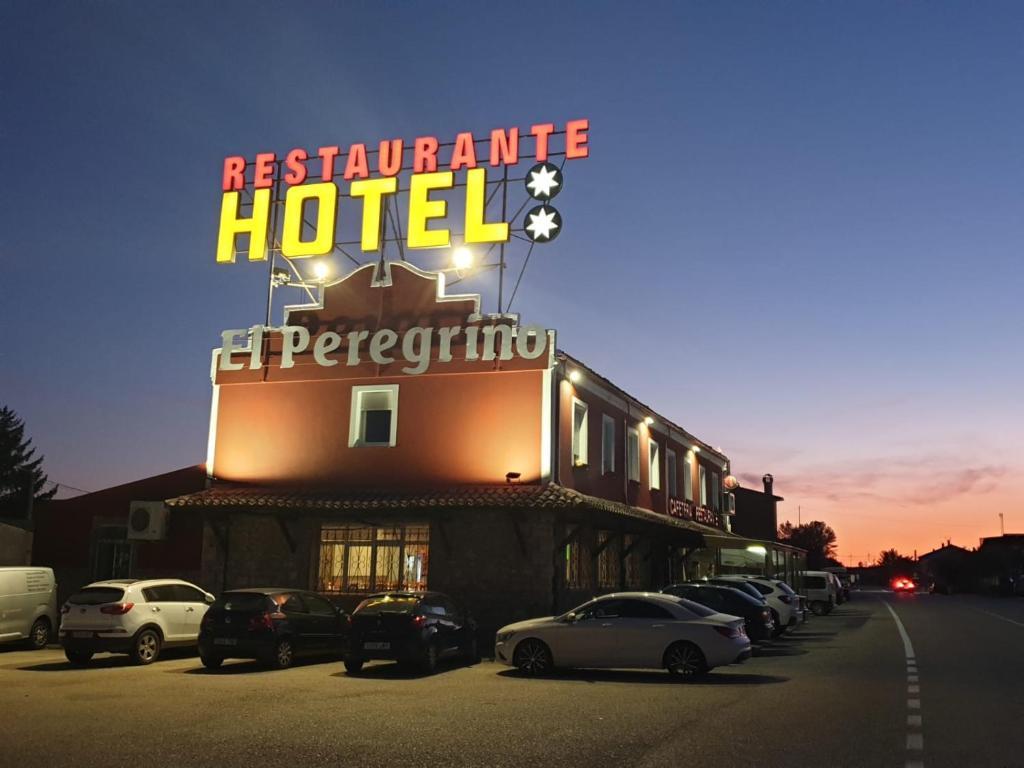 Hotel El Peregrino