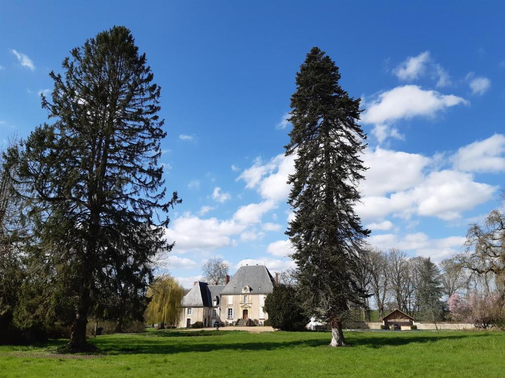 Château de Mongazon