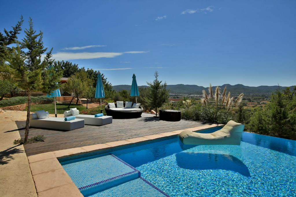 Rent This Luxury Villa With Private Pool Ibiza Villa 1017 San Antonio Updated 2021 Prices