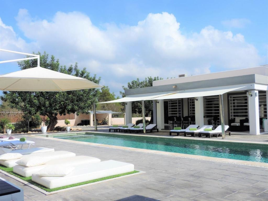 The Ultimate 5 Star Luxury Villa With Private Pool Ibiza Villa 1034 San Antonio Updated 2021 Prices
