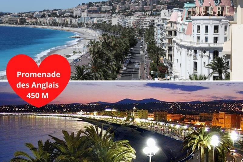 Citadines Promenade Nice - Laterooms