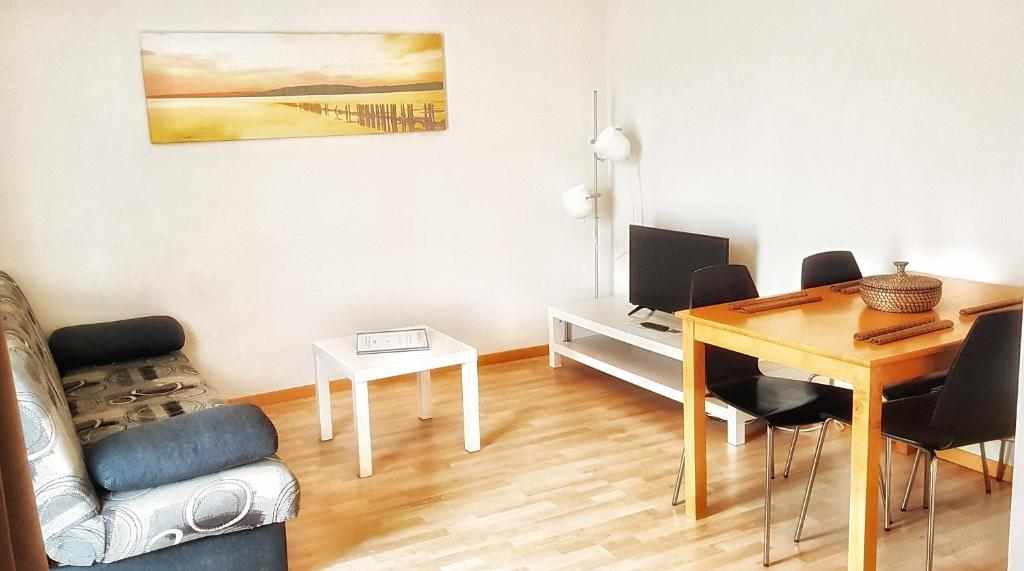 Easy-Living Apartments Lindenstrasse 48