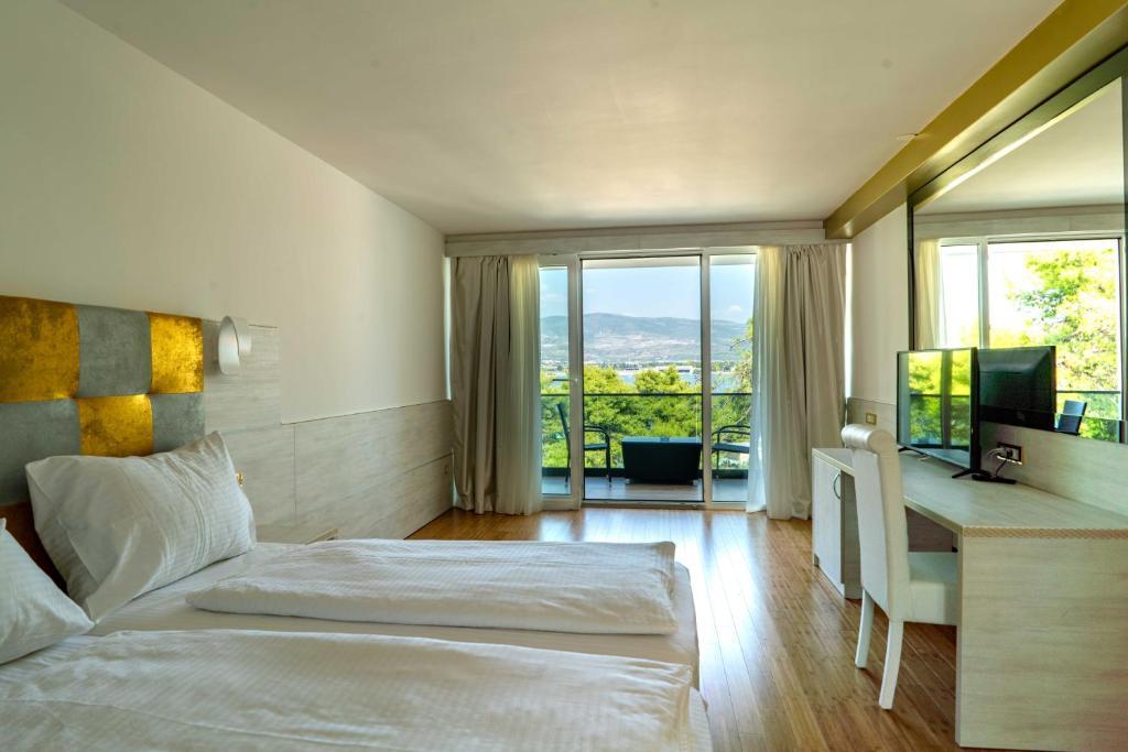 Hotel Sveti Kriz Trogir, Croatia