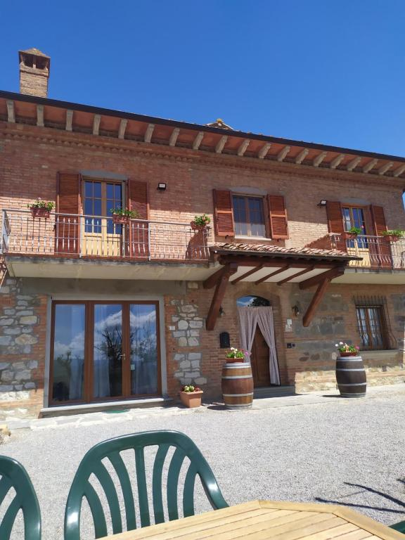 B&b podere fornace