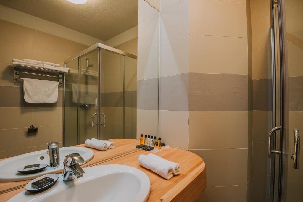 Balvanyos Resort (Grand Hotel Balvanyos)
