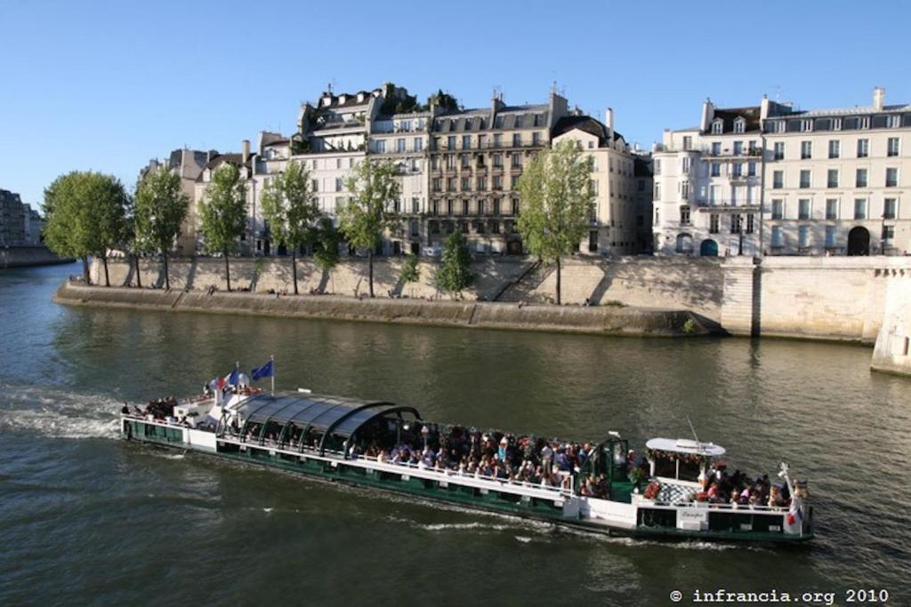 Aberotel Montparnasse - Laterooms