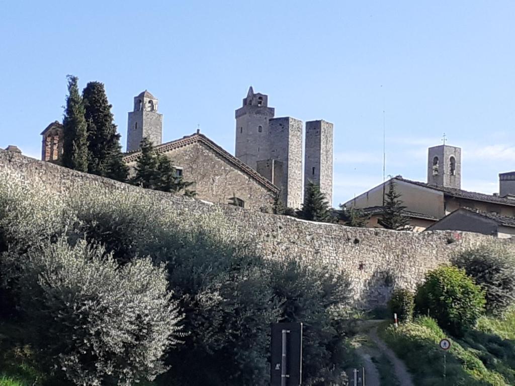 Sotto Le Mura Di Leonardo San Gimignano Updated 2021 Prices