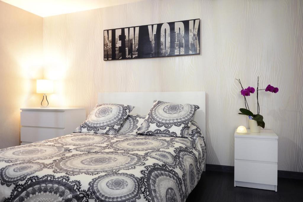 Charmant appartement à 10 mn de Dijon