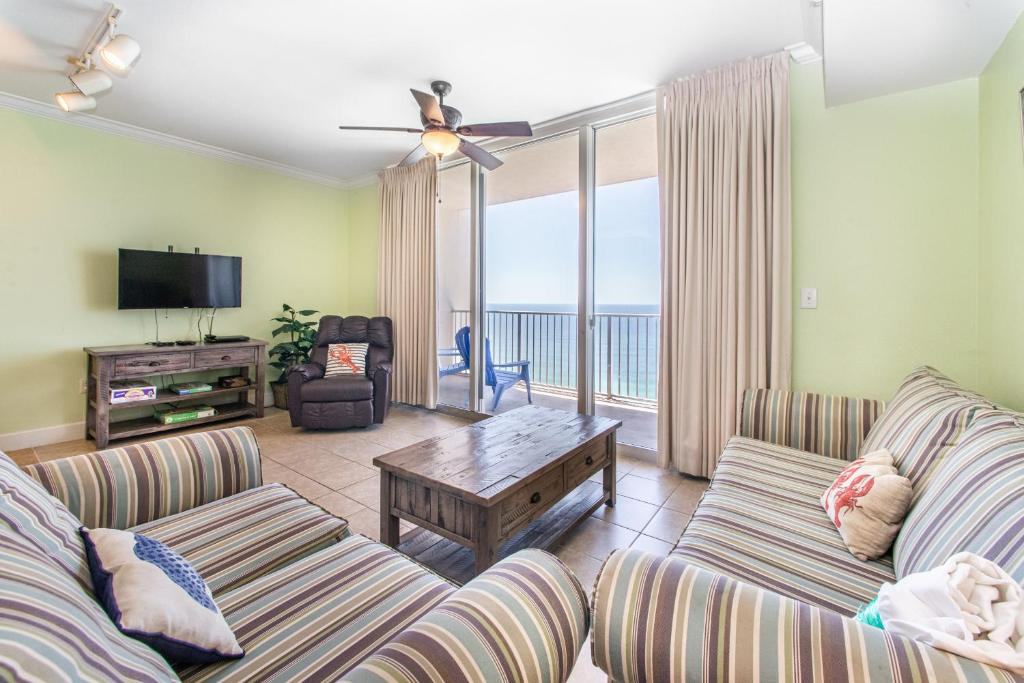 Tidewater 2110 by RealJoy Vacations
