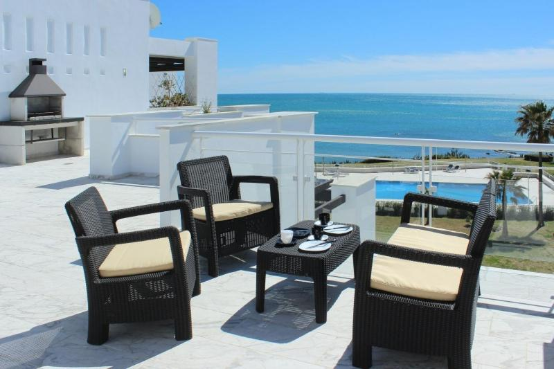 Casares Del Mar Luxury Apartments penthouse with beach access 2