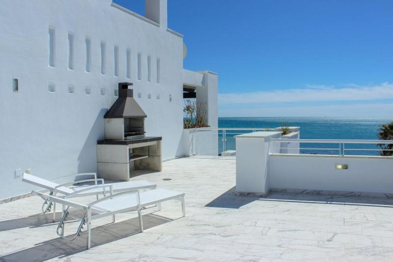 Casares Del Mar Luxury Apartments penthouse with beach access 6