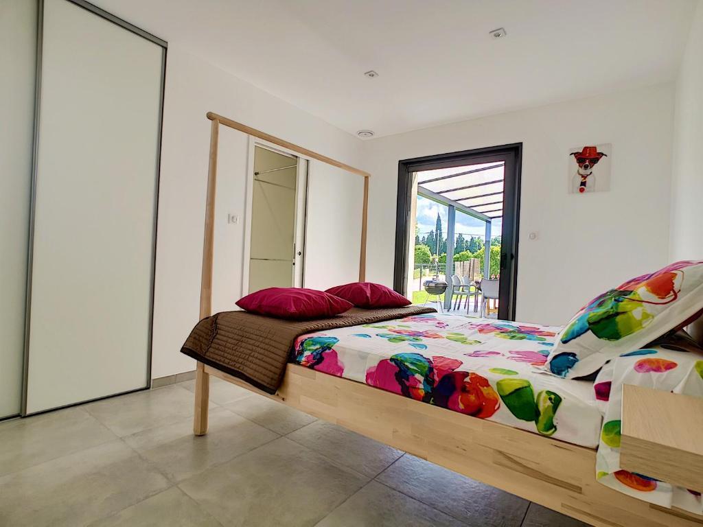 Maison Contemporaine Neuve De Plain Pied A Cabannes Cabannes Updated 2021 Prices
