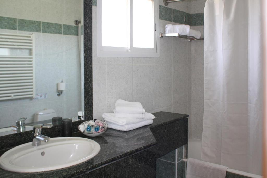 Chrielka Hotel Apartments - Laterooms