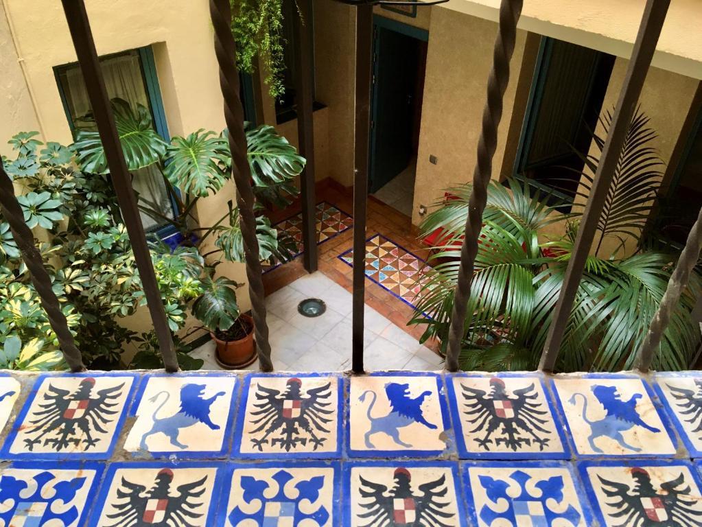 Hotel Conde de Cardenas Cordoba, Spain