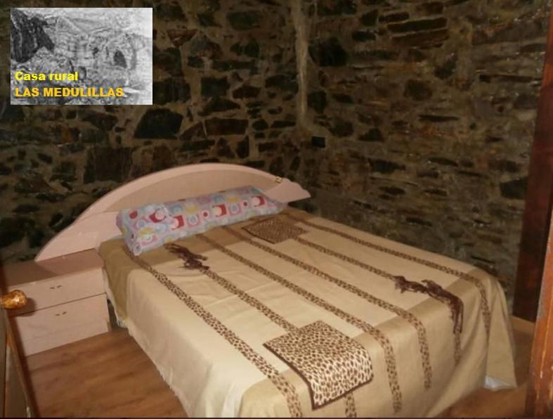 Casa rural Las Medulillas
