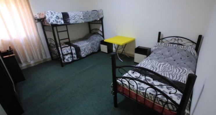 MLC Bedspace Rent House