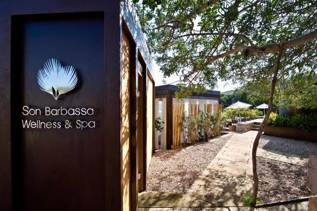 Cases de Son Barbassa Hotel & Restaurant 34