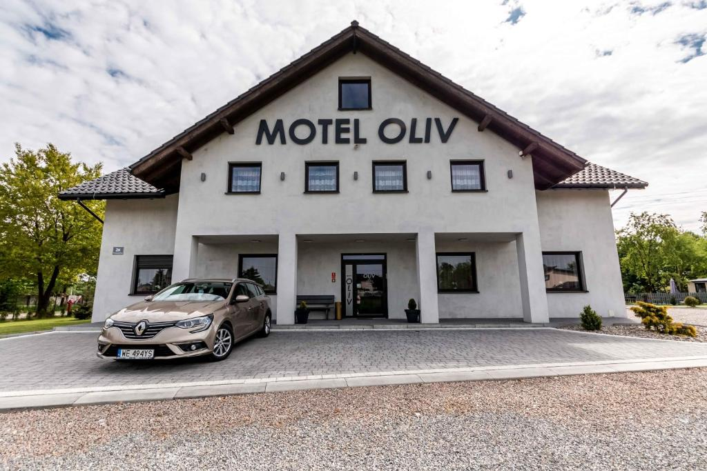 Motels In Porąbka