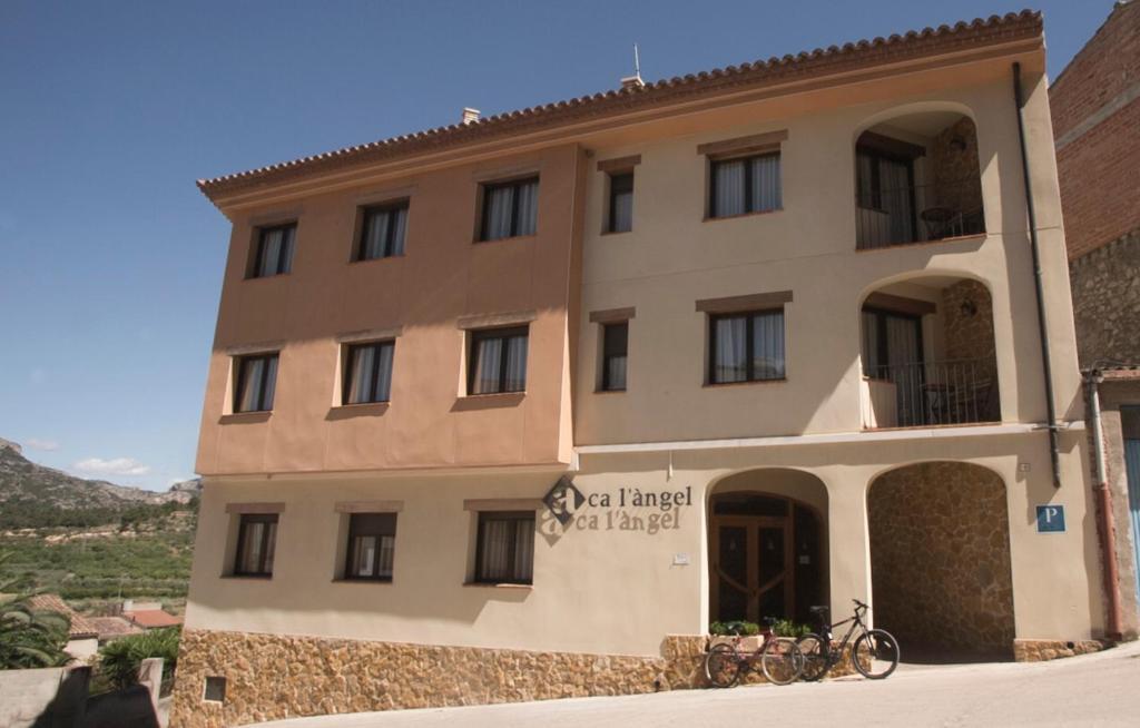 Apartments In Benifallet