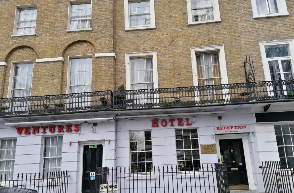 Ventures Hotel in London, Greater London, England